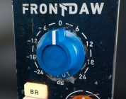 United Plugins' Front DAW bring smooth analog tone to digital recordings