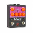 Keeley's DCR might change the way you look at your pedalboard