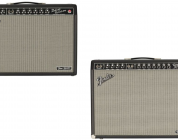 Fender Tone Master series provides a lightweight option for two of Fender's most famous sounds