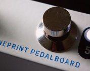 TC Electronic TonePrint Pedalboard Teaser