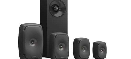 Genelec Ones Series