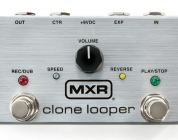 The MXR M303 Clone Looper turns you into a one-person band