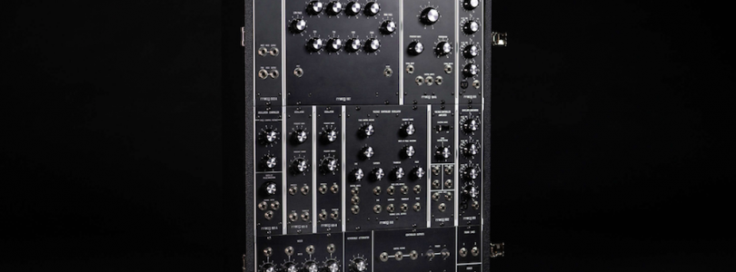 Moog Model 10 Synthesizer