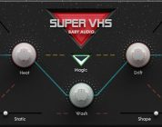 Baby Audio Super VHS Plugin