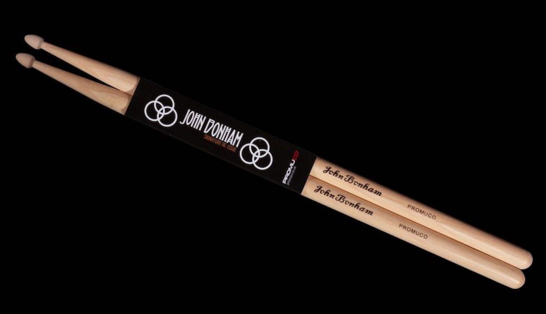 John Bonham Signature Drumsticks