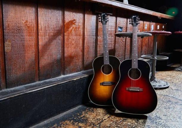 Slash J-45 Influential Acoustics