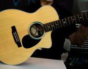 Martin Guitars SC-13E