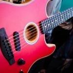 Fender Acoustasonic Stratocaster