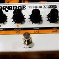 Orange Terror Stamp Amplifier