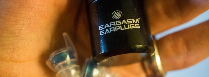 Eargasm High-Quality Earplugs