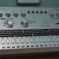 Behringer RD-6 Drum Machine