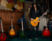 Slash Gibson Signature Models