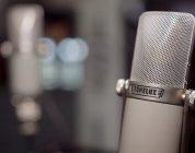 Tonelux & Joe Chiccarelli JC37 Microphone