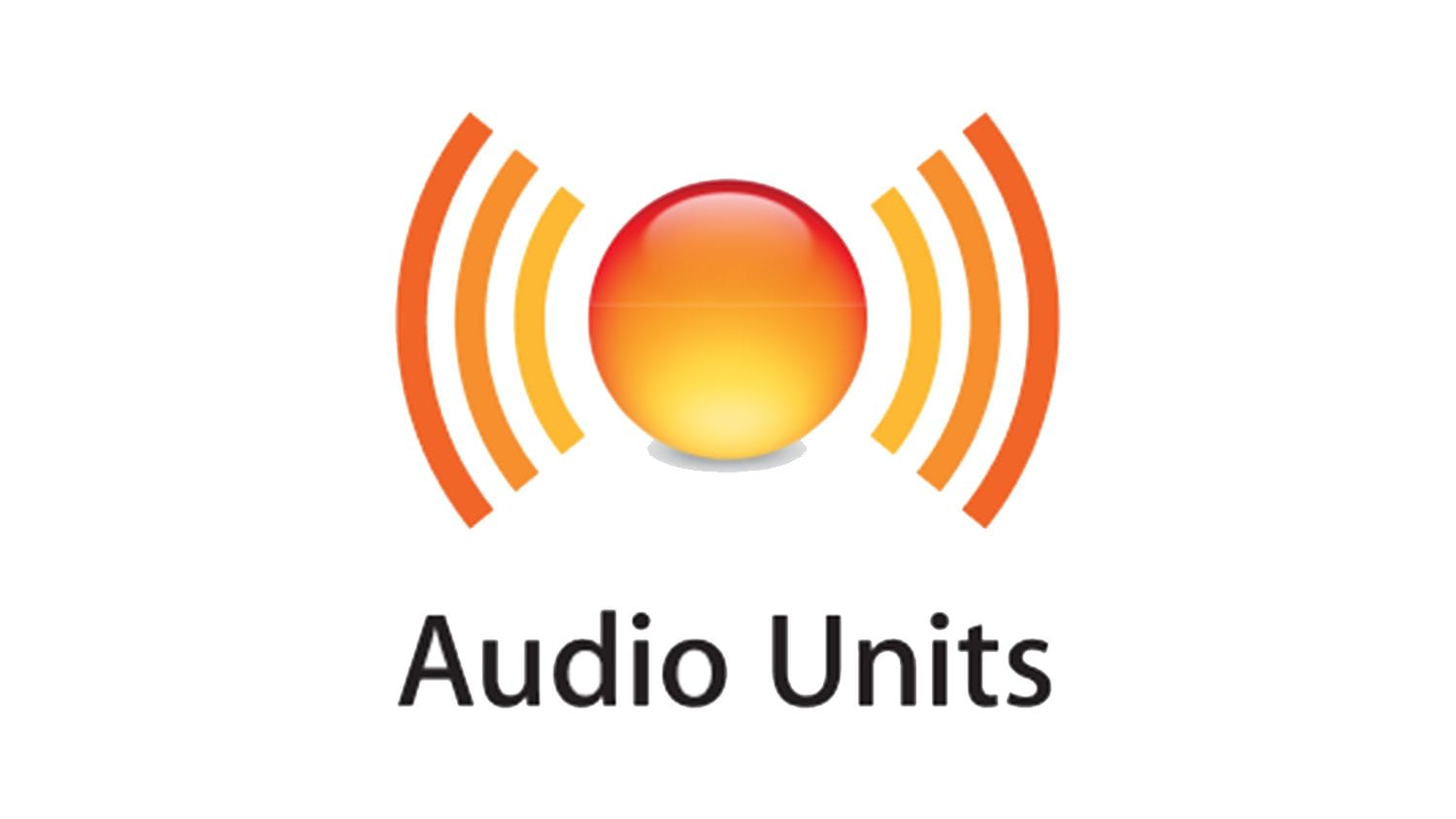 apple audio units
