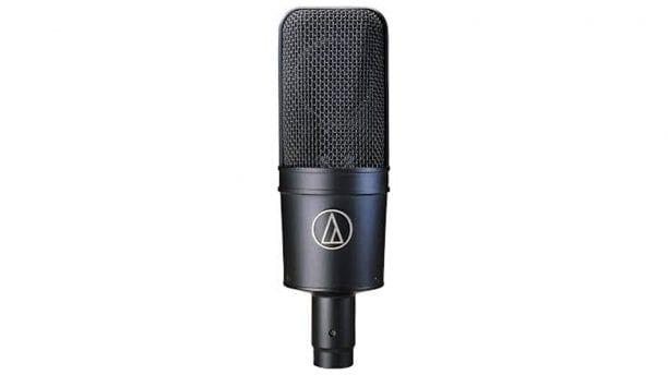 audio-technica 4033