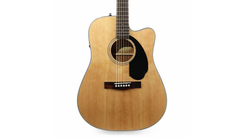 dreadnought acoustic guitar body