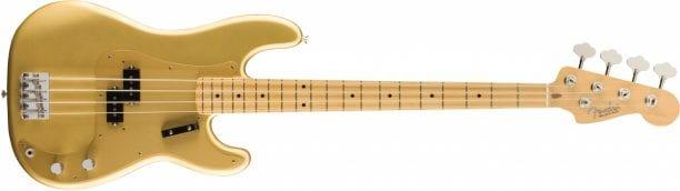 Aztec Gold 50s Precision Bass