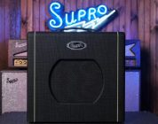 Supro Blues King 10 Guitar Amp