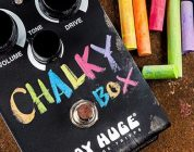 Way Huge Chalky Box