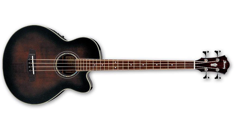 ibanez aeb5e acoustic bass