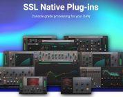 SSL Native Plugins