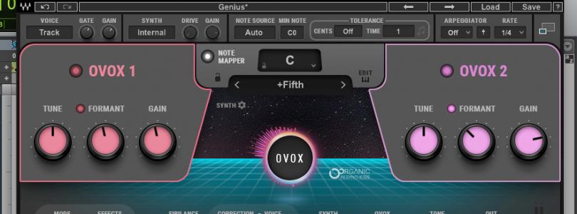 Waves OVox