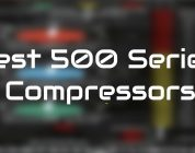 best 500 series compressors