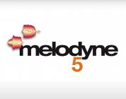 Melodyne 5