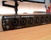PreSonus Quantum 2626 Main