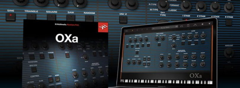 Syntronik OXa Synth Free Offer