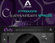 Apogee Clearmountain's Spaces