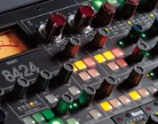 AMS Neve 8424 Console