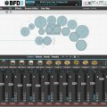 The FXpansion BFD 3 virtual drum kit is now half price