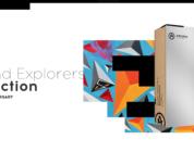 Arturia Sound Explorers Collection