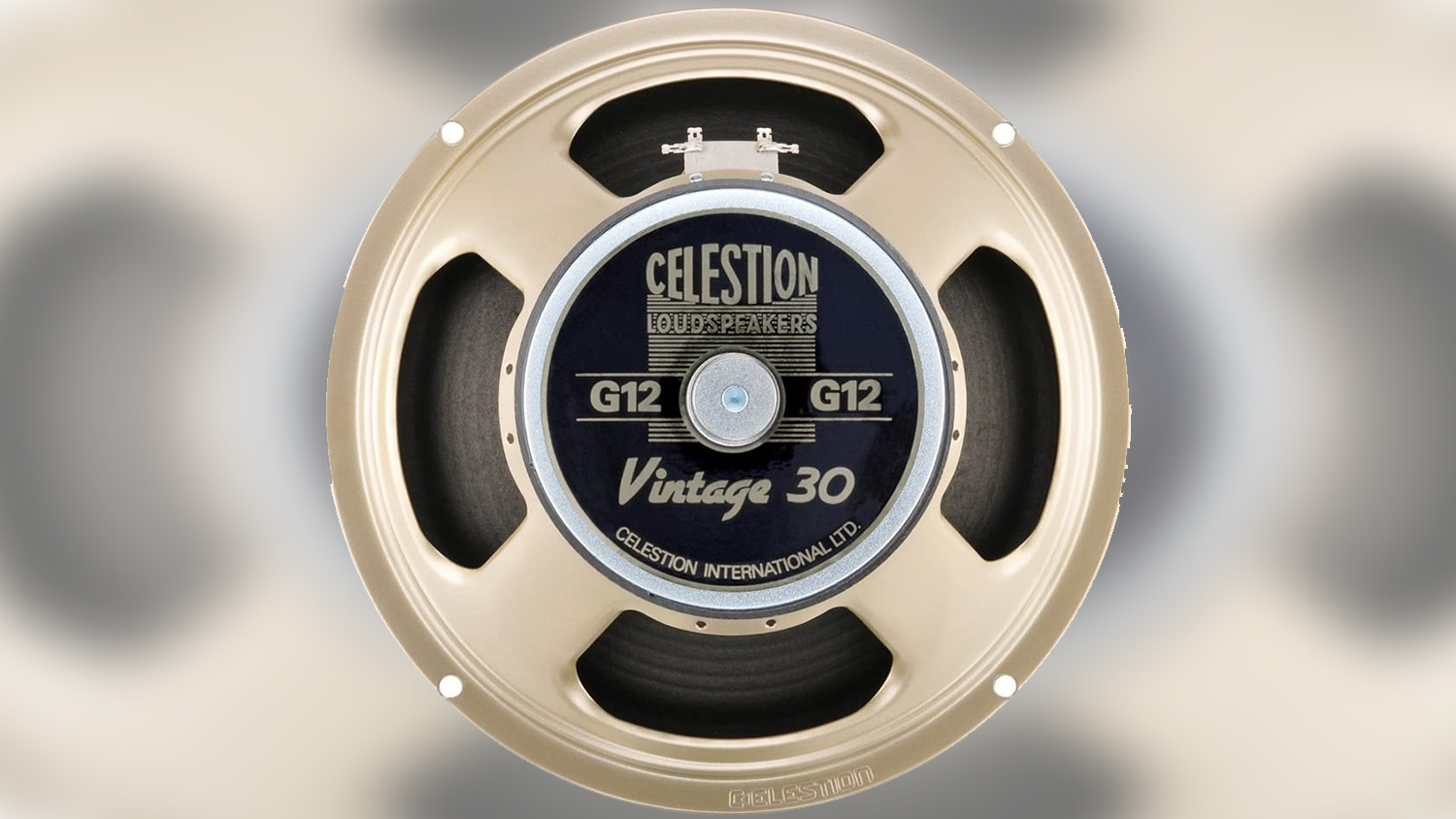 celestion vintage 30 guitar speaker