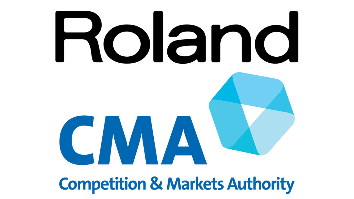 Roland Fined By UK CMA Department