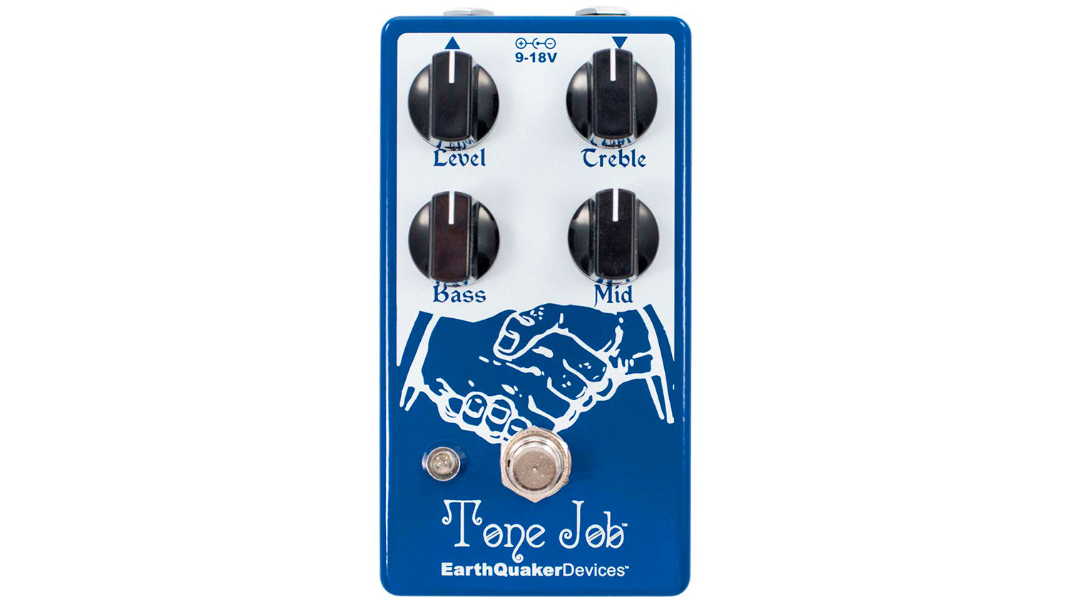 earthquaker devices tone job eq pedal