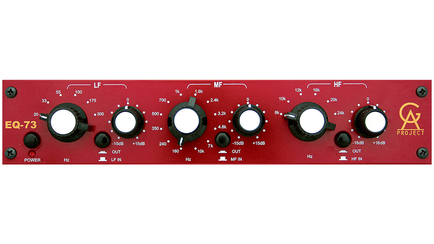golden age project eq-73 equalizer