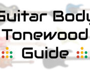 guitar body tonewood guide