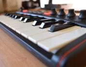 IK Multimedia iRig Keys 2 Mini Main