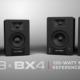 M-Audio BX3 & BX4