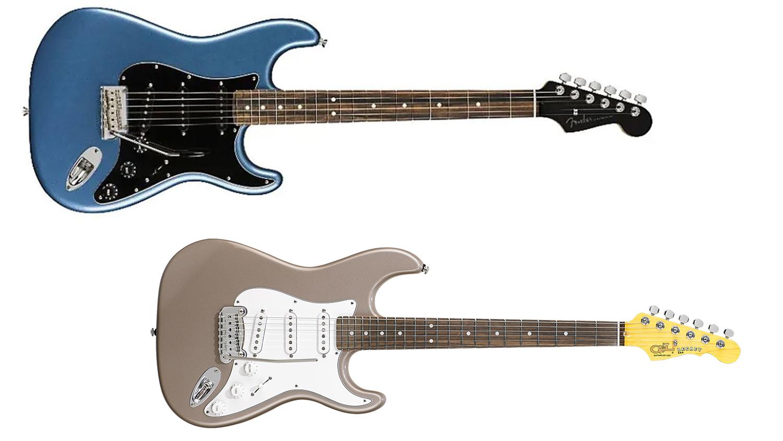 rosewood guitar neck tonewood
