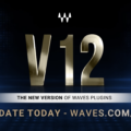 Waves Audio V12 Update