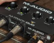 M-Audio M-Track Audio Interfaces