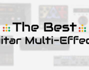 best guitar multi effects