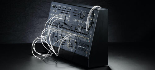 Korg ARP 2600