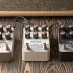 Universal Audio UA Effects Stompboxes