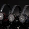 Vox VGH Series Guitar Headphones