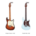 Ernie Ball Music Man New Products 2021