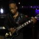 Kirk Douglas Signature Gibson SG